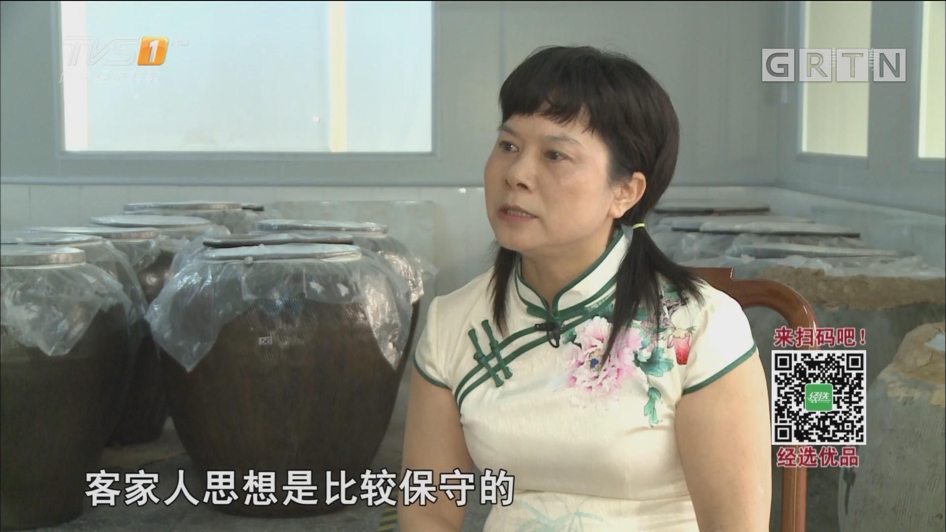 黄淑辉:我是母亲 我也爱我的事业(上)