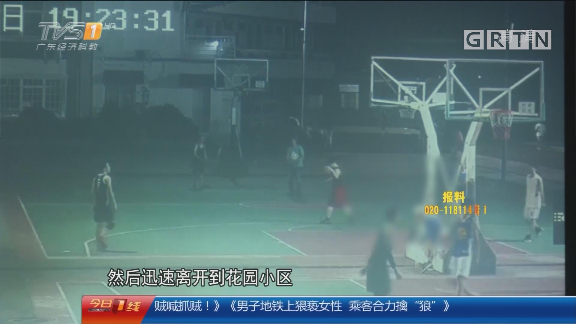 """深圳:手机被偷巧遇好心""""戏精"""" 贼喊抓贼!"""