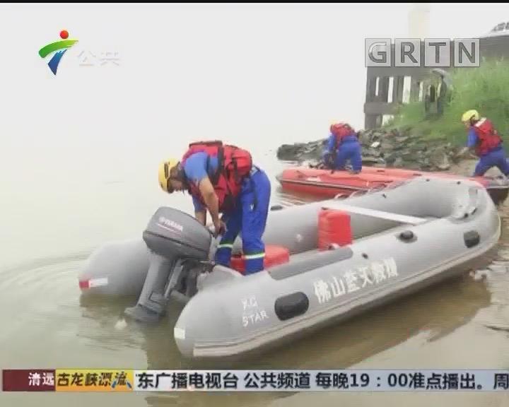 水下救援:脚步深度的丈量 逝者尊严的维护