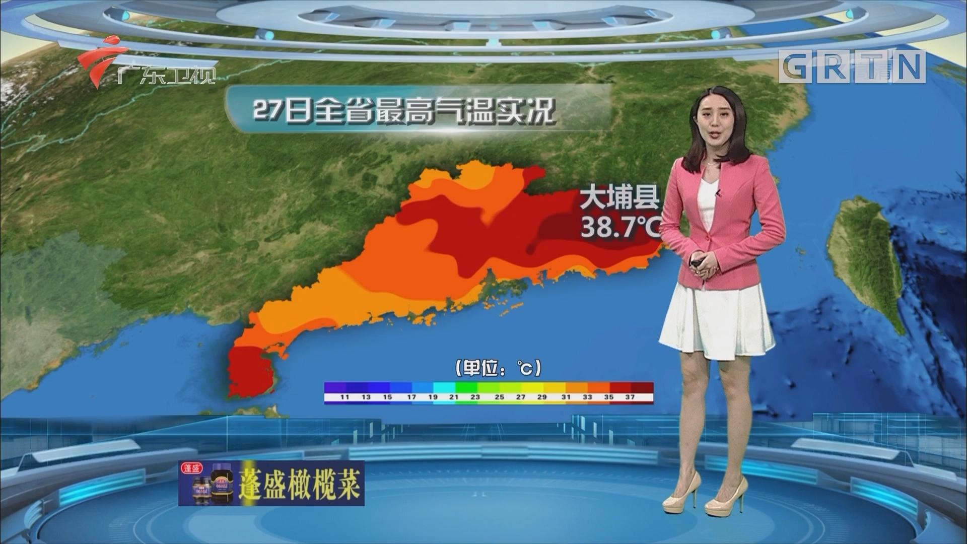 [HD][2018-05-28]广东天气预报