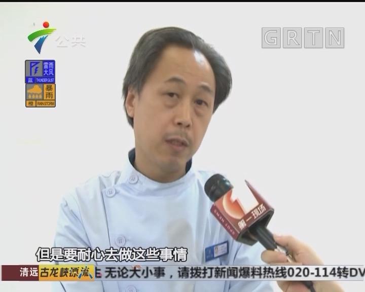 """深圳:5岁儿童看牙 不慎吞进""""一根针"""""""