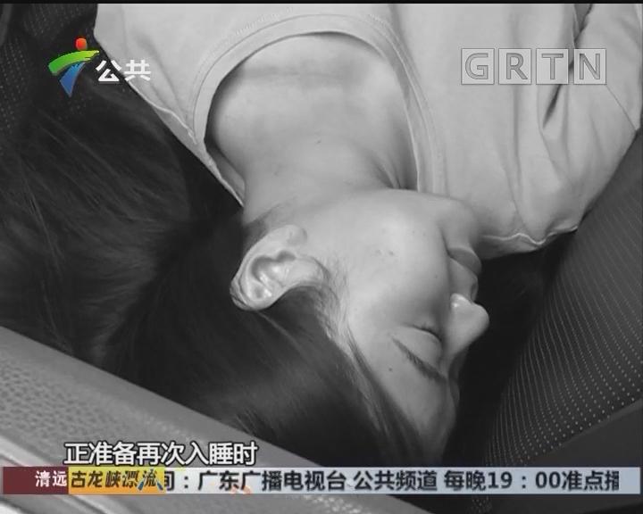 """深圳:睡觉时耳中有""""脚步声"""" 竟是蟑螂来""""作客"""""""