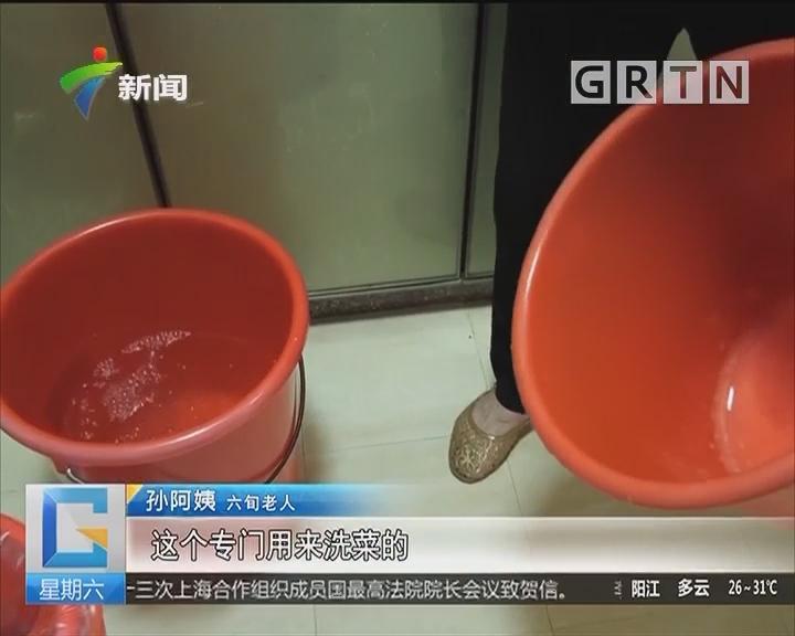 """关注惠州惠东县缺水:水库干涸变""""戈壁"""" 二十万人用水告急"""
