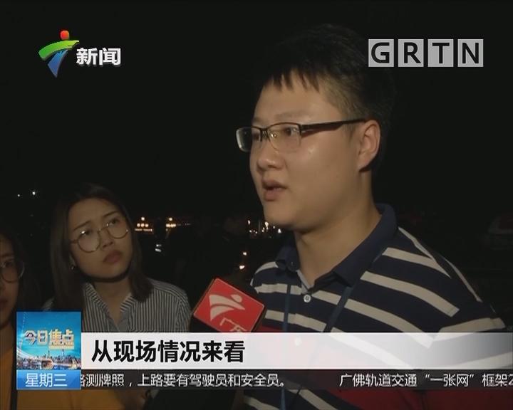 广州交警查处假的士:查扣七辆假的士 加装跳表器车费飙升