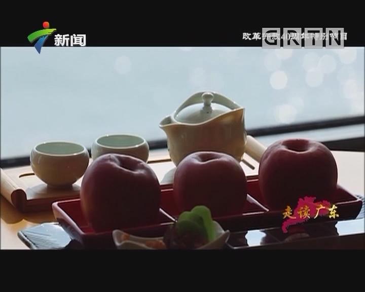 [2018-05-13]走读广东:白天鹅·与时代同行