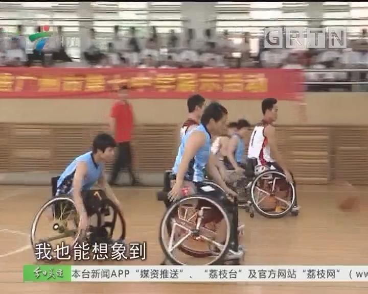 五四青年节:致敬轮椅上的青春