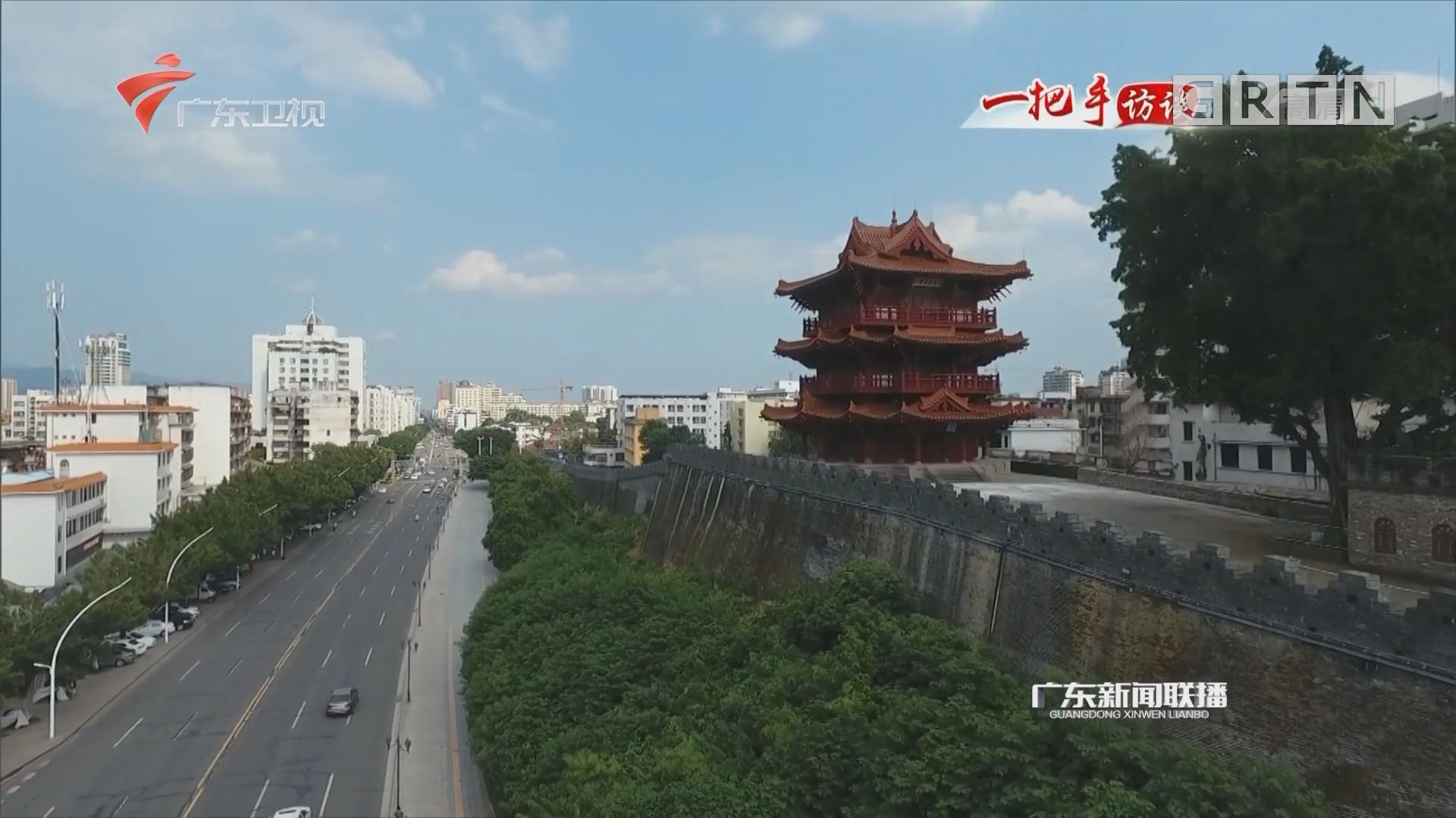 肇庆:加快建设粤港澳大湾区面向大西南枢纽门户城市