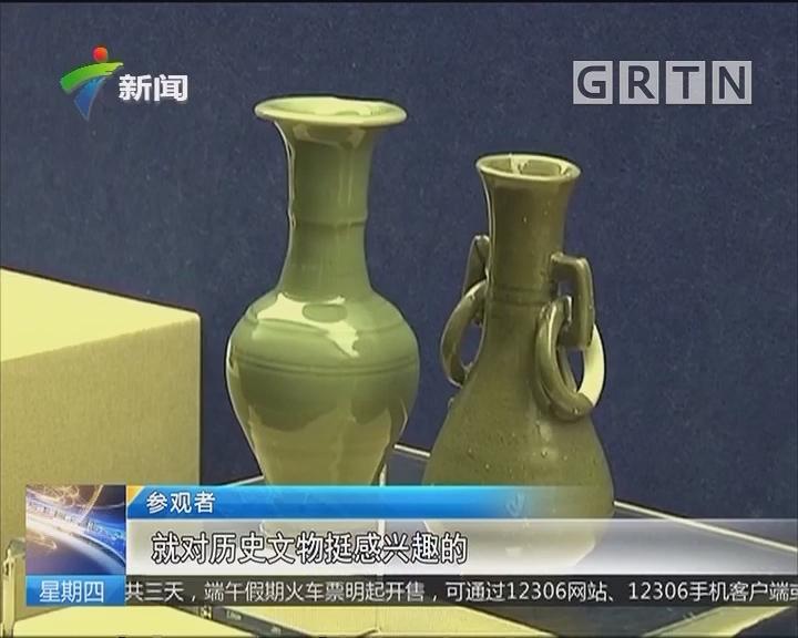 国际博物馆日:广州开启博物馆奇妙夜