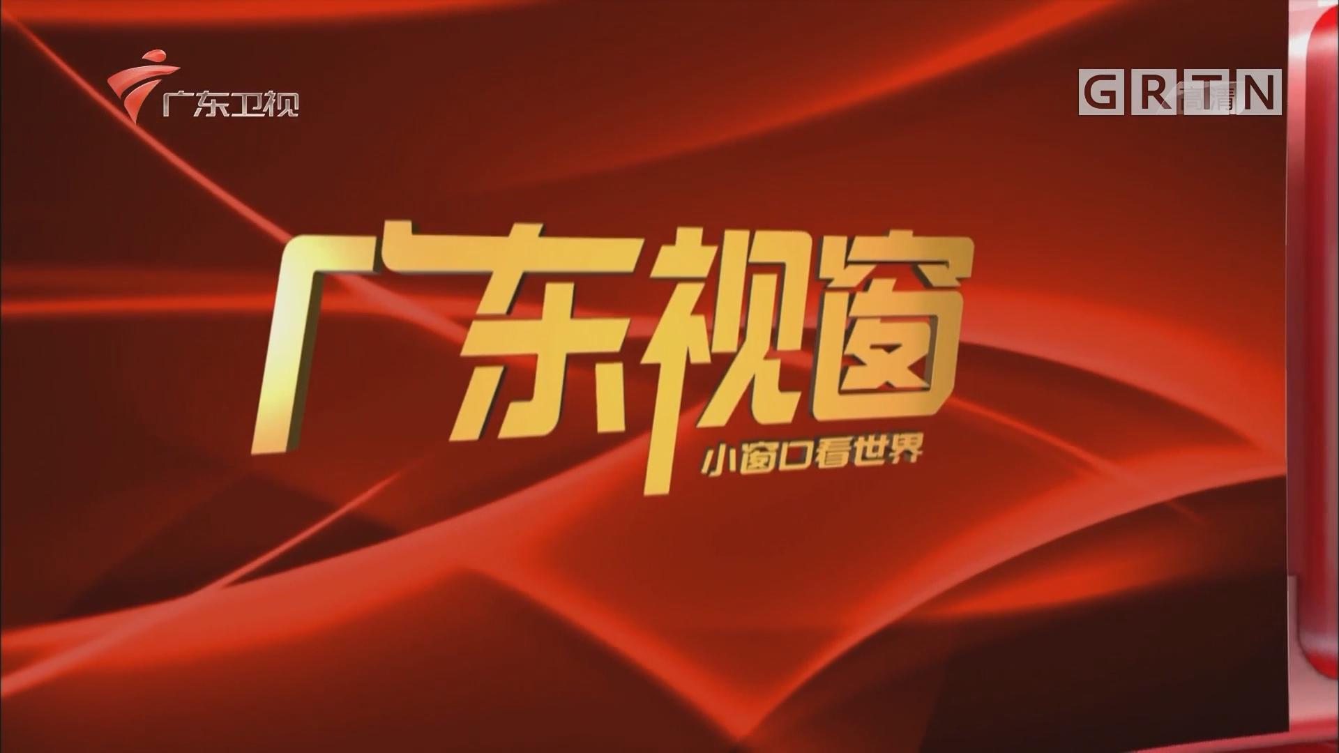 """[HD][2018-05-05]广东视窗:湛江徐闻:打造广东""""南门户城市"""" 主动对接海南自贸区"""