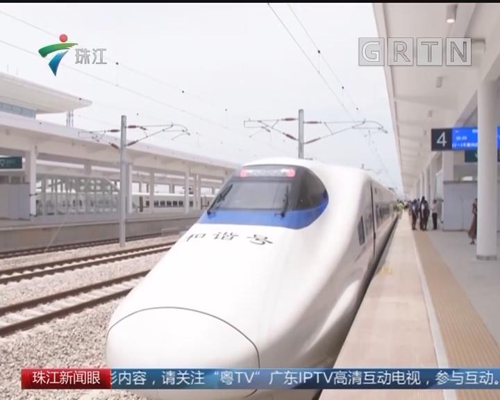 江湛铁路进入试运行收尾阶段
