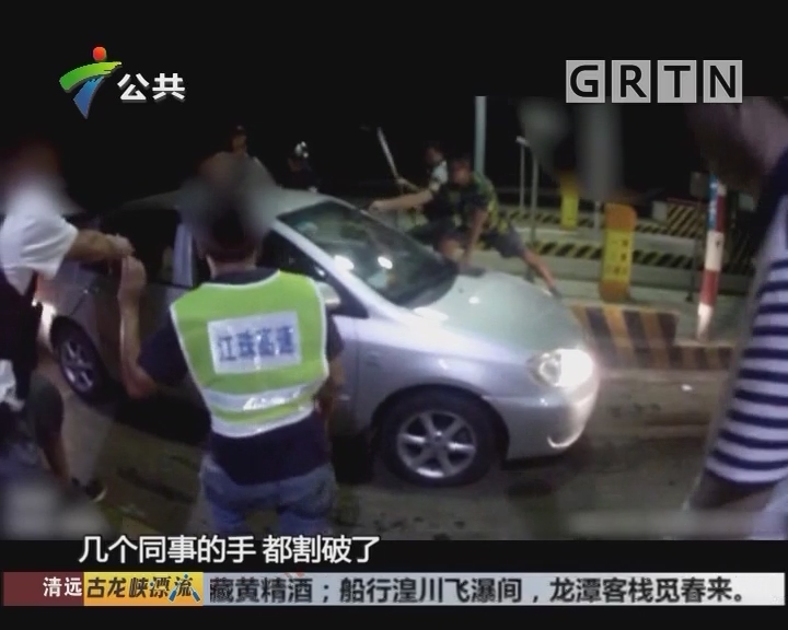缉毒警察:我愿做一个刀尖上的舞者