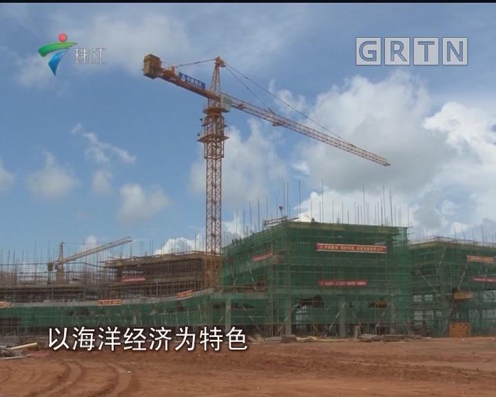 湛江:高铁开通给经济发展带来新机遇