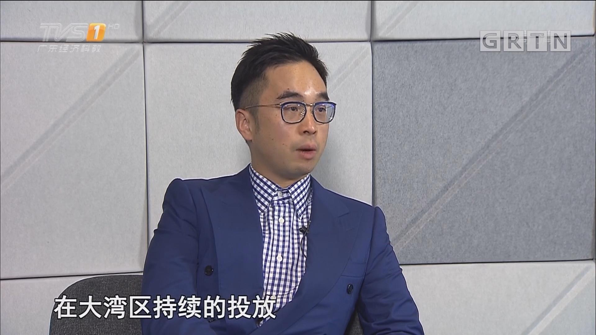 对话郑志刚:创新多元化布局粤港澳大湾区