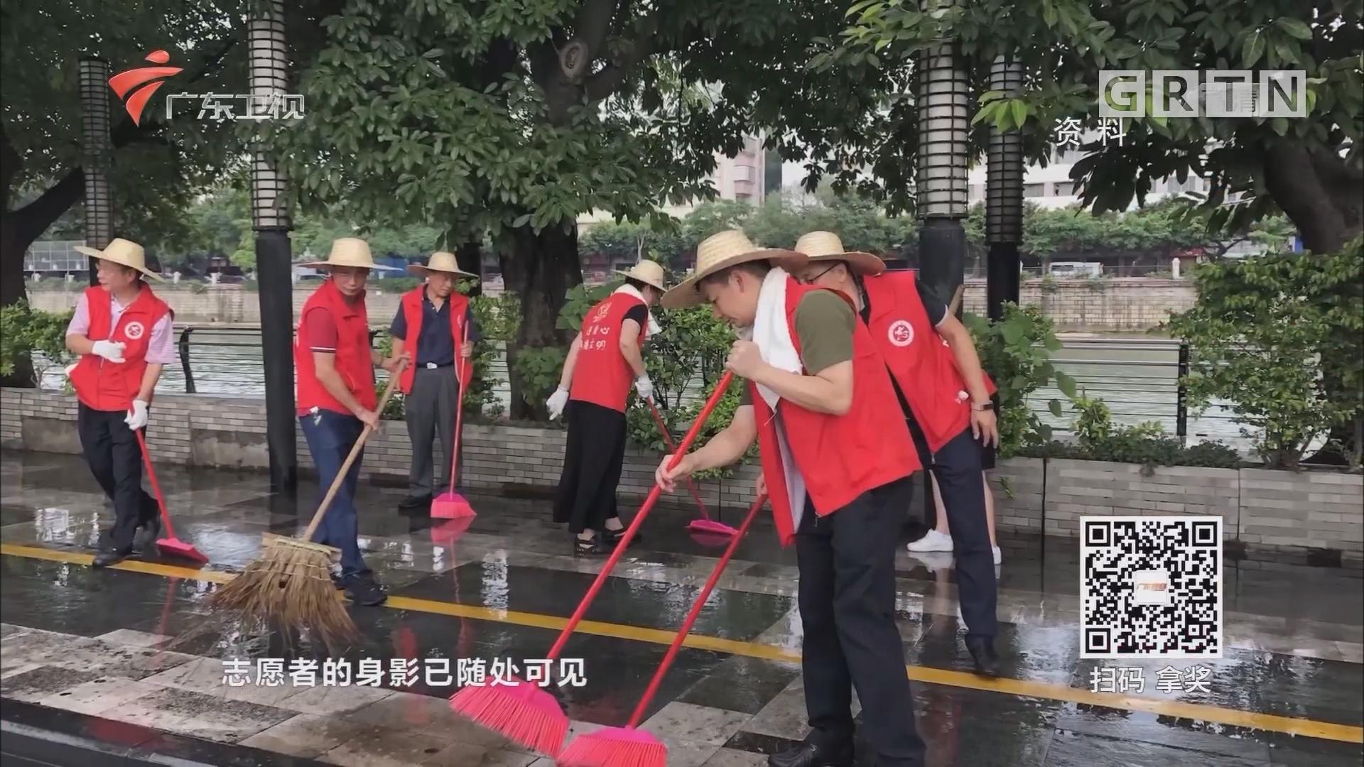 江门:蓬江举全区之力 深化文明城市创建