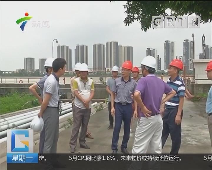 广东:广东多地强力推进督察组交办案件