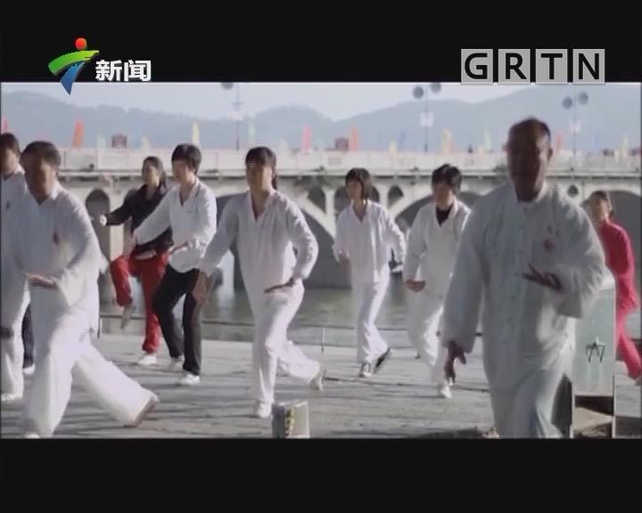 [2018-06-17]走读广东:广府魅力