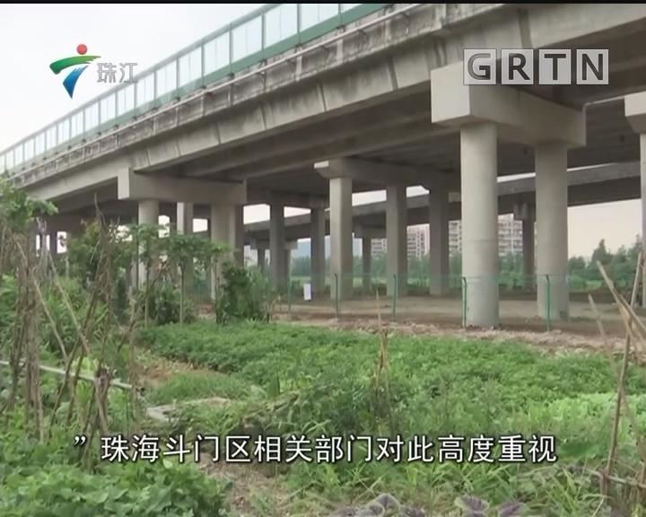 广东多地重点治理废品垃圾污染