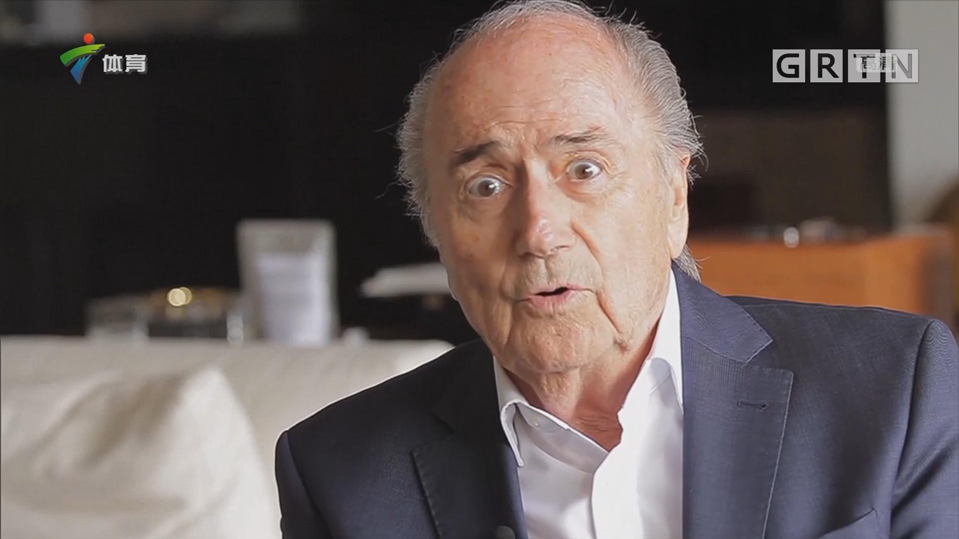 布兰特:世界杯不应扩军 不该搞联办