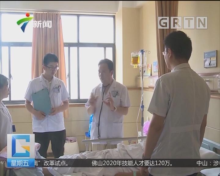 徐州:50岁男子跳广场舞时猝死