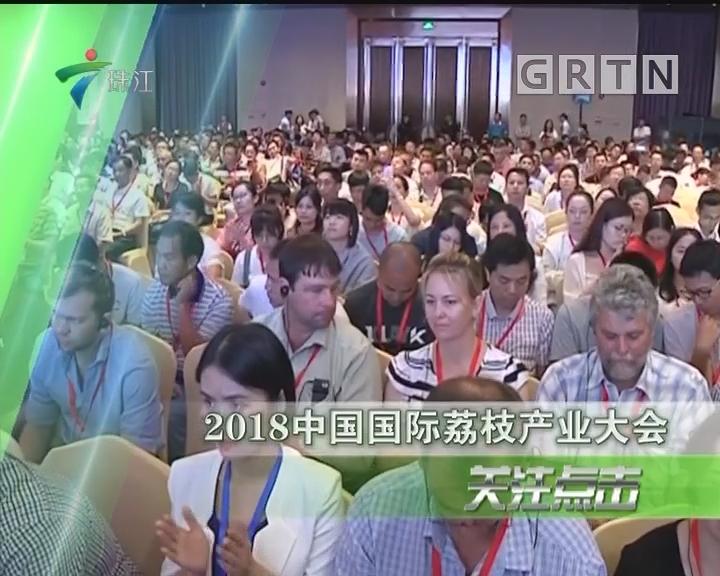 2018中国国际荔枝产业大会