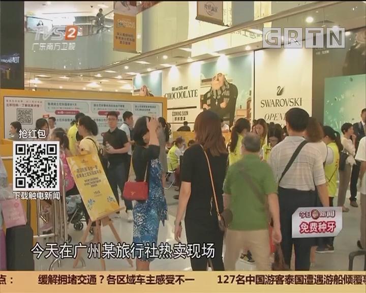 暑期游报名火爆:暑期游报名 乐园游受欢迎