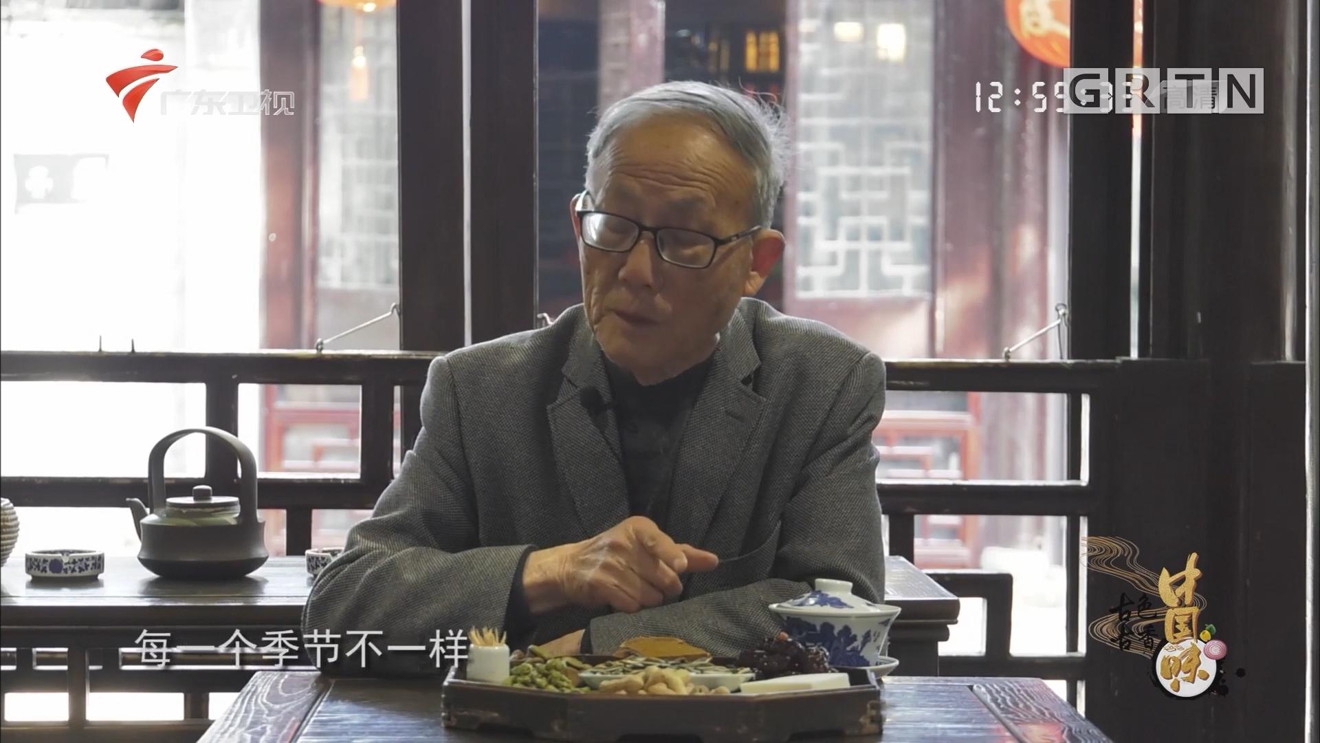 [2017-07-14]古色古香中国味:魂兮归来是周庄