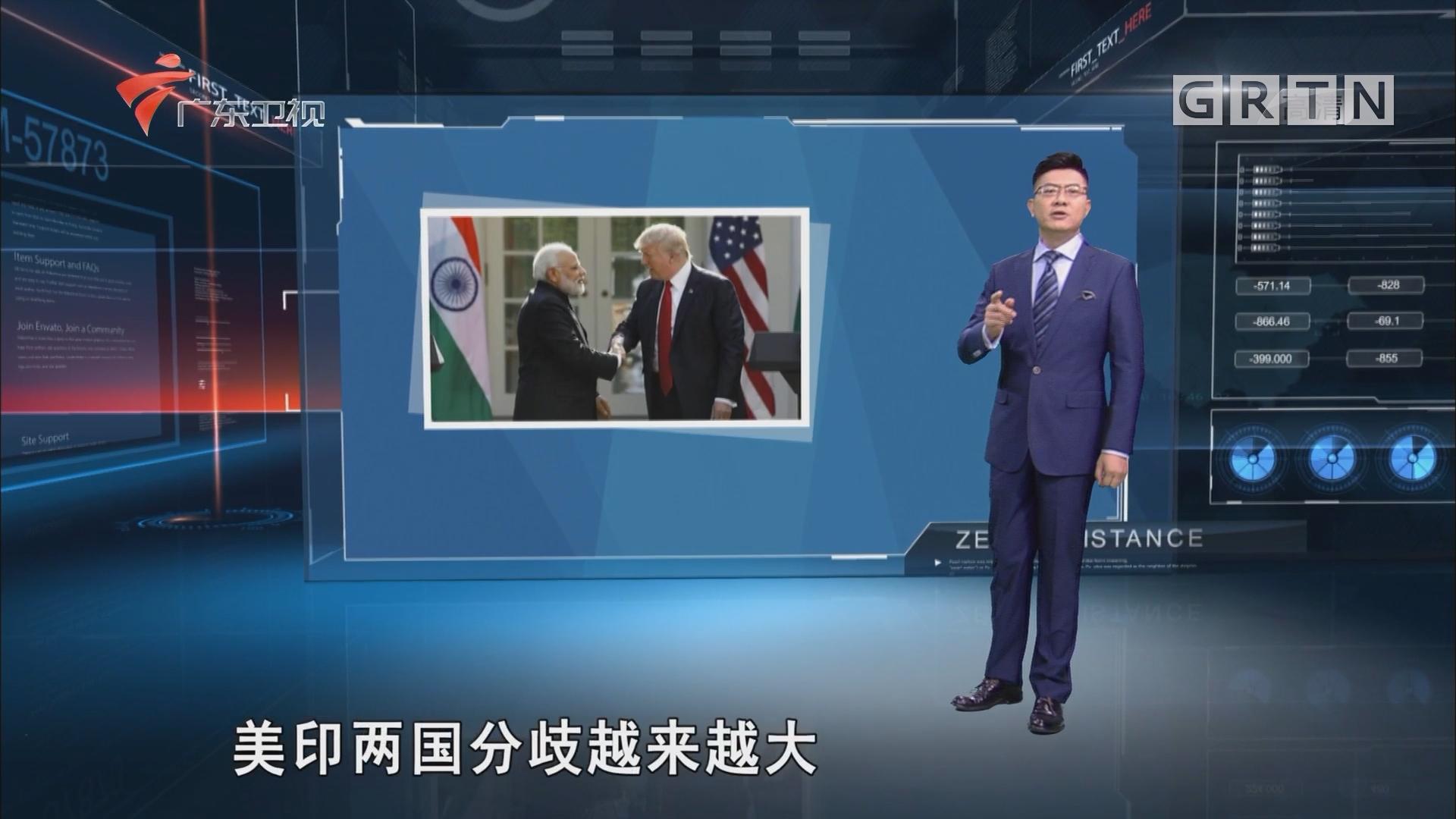 [HD][2018-07-08]全球零距离:印度搭台 美俄唱戏