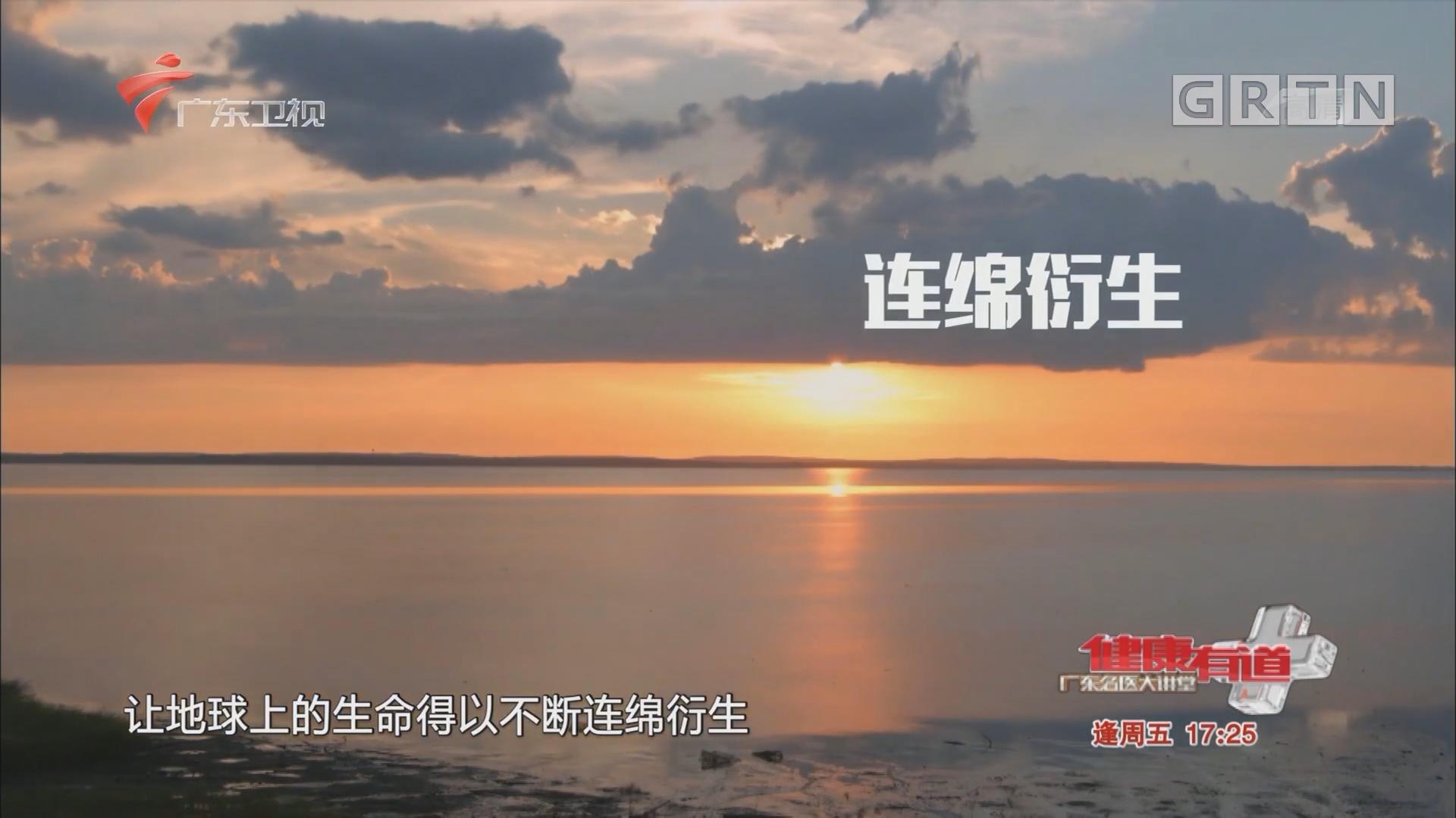 [HD][2018-08-17]健康有道:跟着太阳来养生
