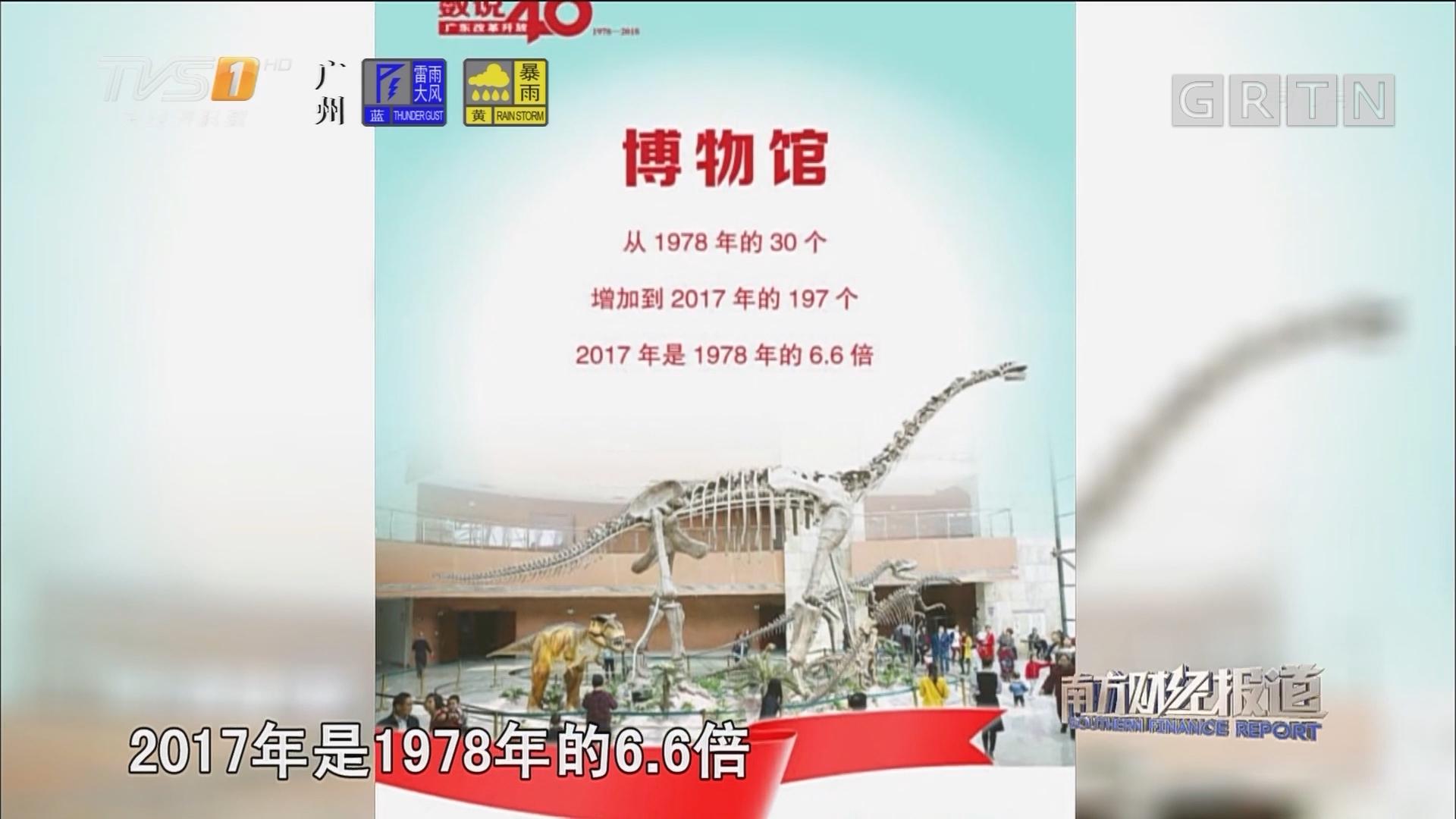 數說廣東改革開放40年(下)