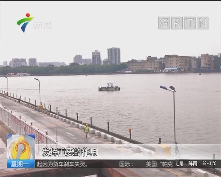 广州:如意坊隧道征地 补偿最高每平37300元