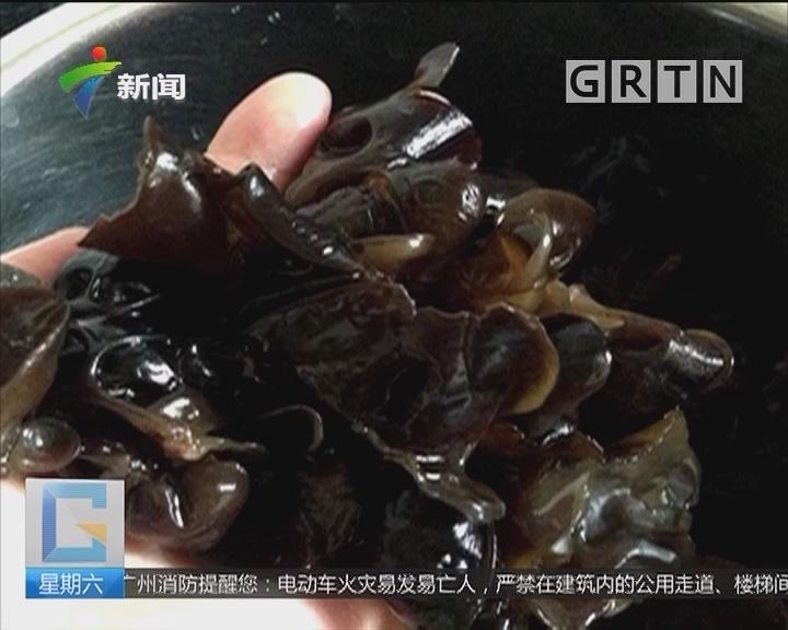 食品安全提醒:一盘凉拌黑木耳放倒一家人 7岁女孩多器官衰竭