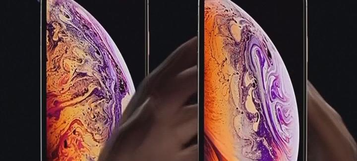 苹果举行2018秋季发布会 苹果史上最大最贵iPhone诞生:支持双卡双待 12799元