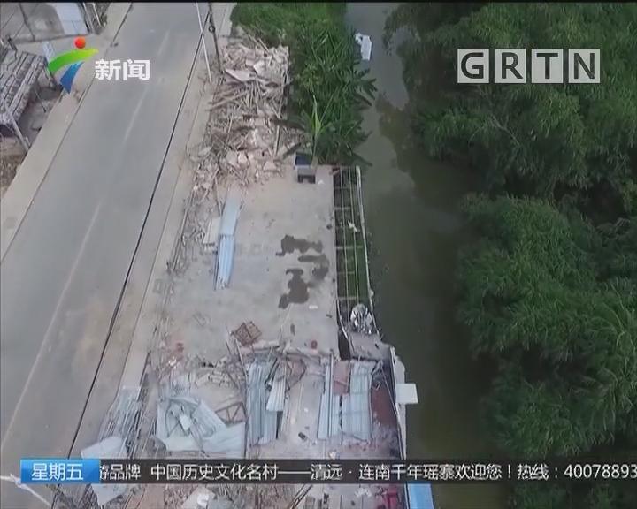 广东:重点流域水质总体改善 整治提速共求水清