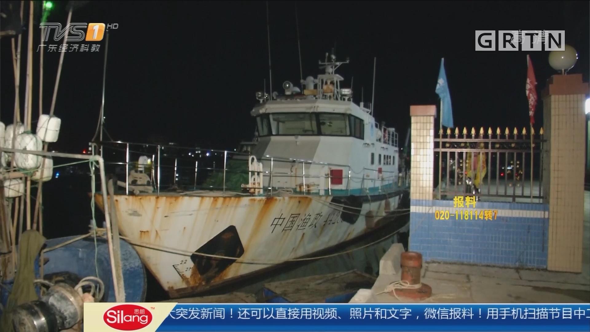 今夜最新:湛江雷州乌石港 全市解除台风预警 降为防风Ⅳ级应急响应