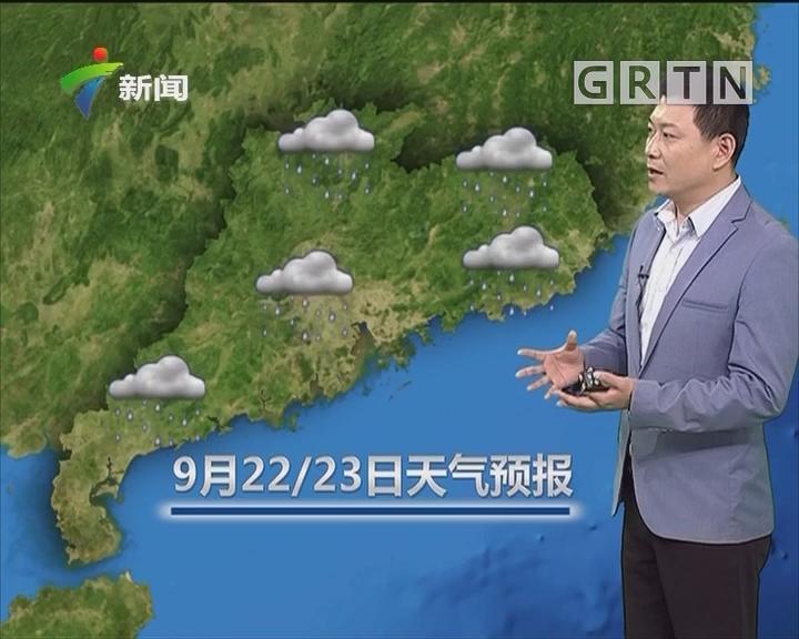 20180921天气预报