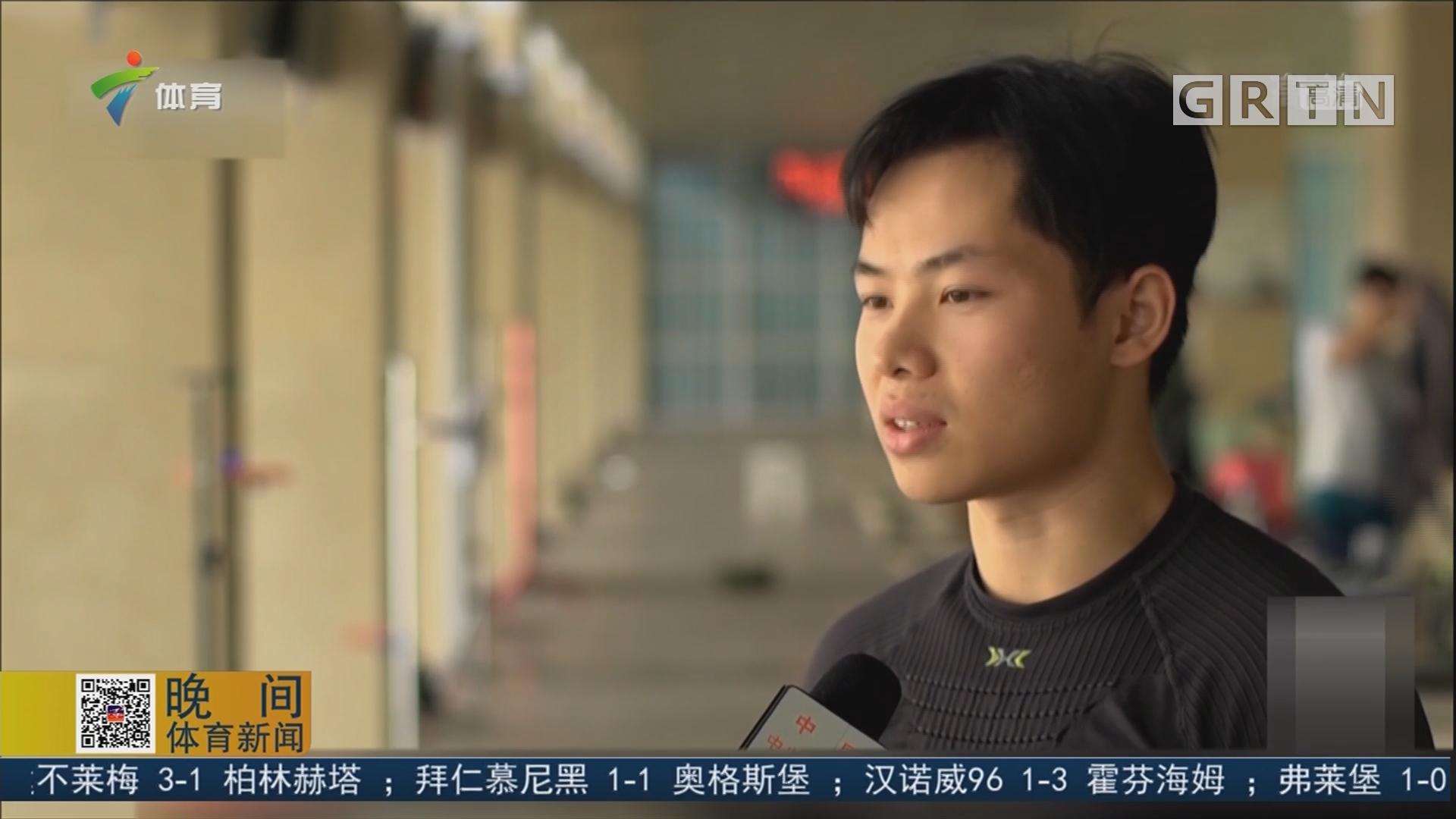 潘俊辉首夺全国射击比赛冠军
