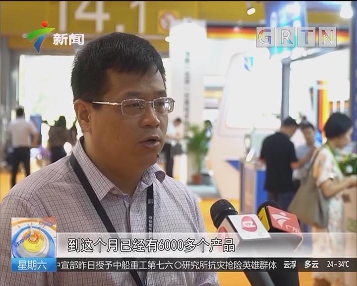 2018广州国际生物技术博览会:生物医药产业迎来快速发展期