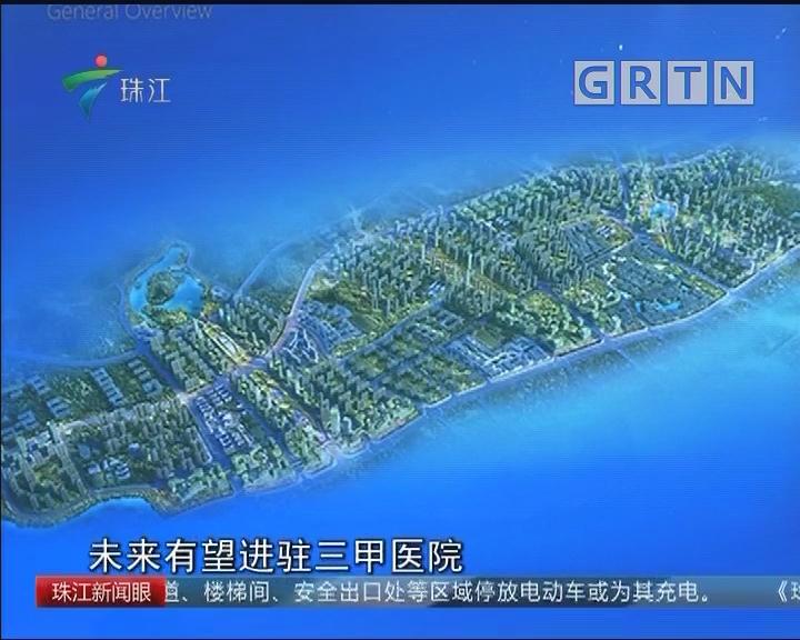 又一世界500强企业落户增城富士康科技小镇