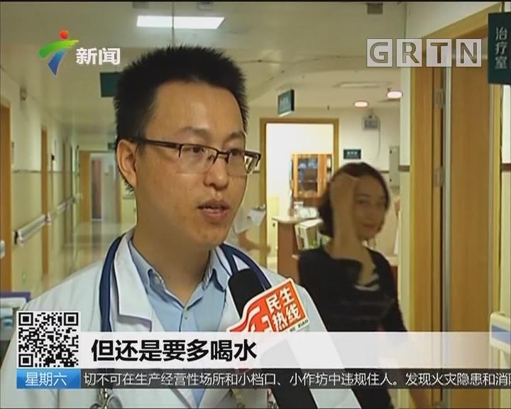 冷空气即将抵达广东 感冒患者增多 早晚注意添衣