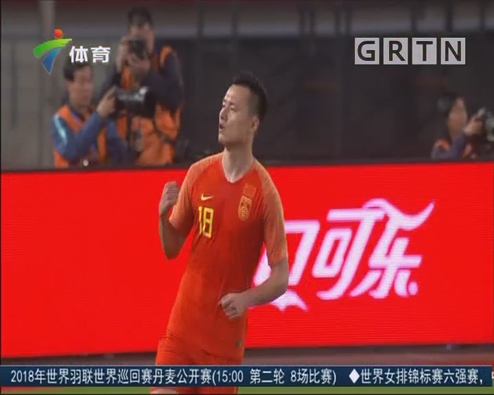 广东体育频评述员——周维嘉