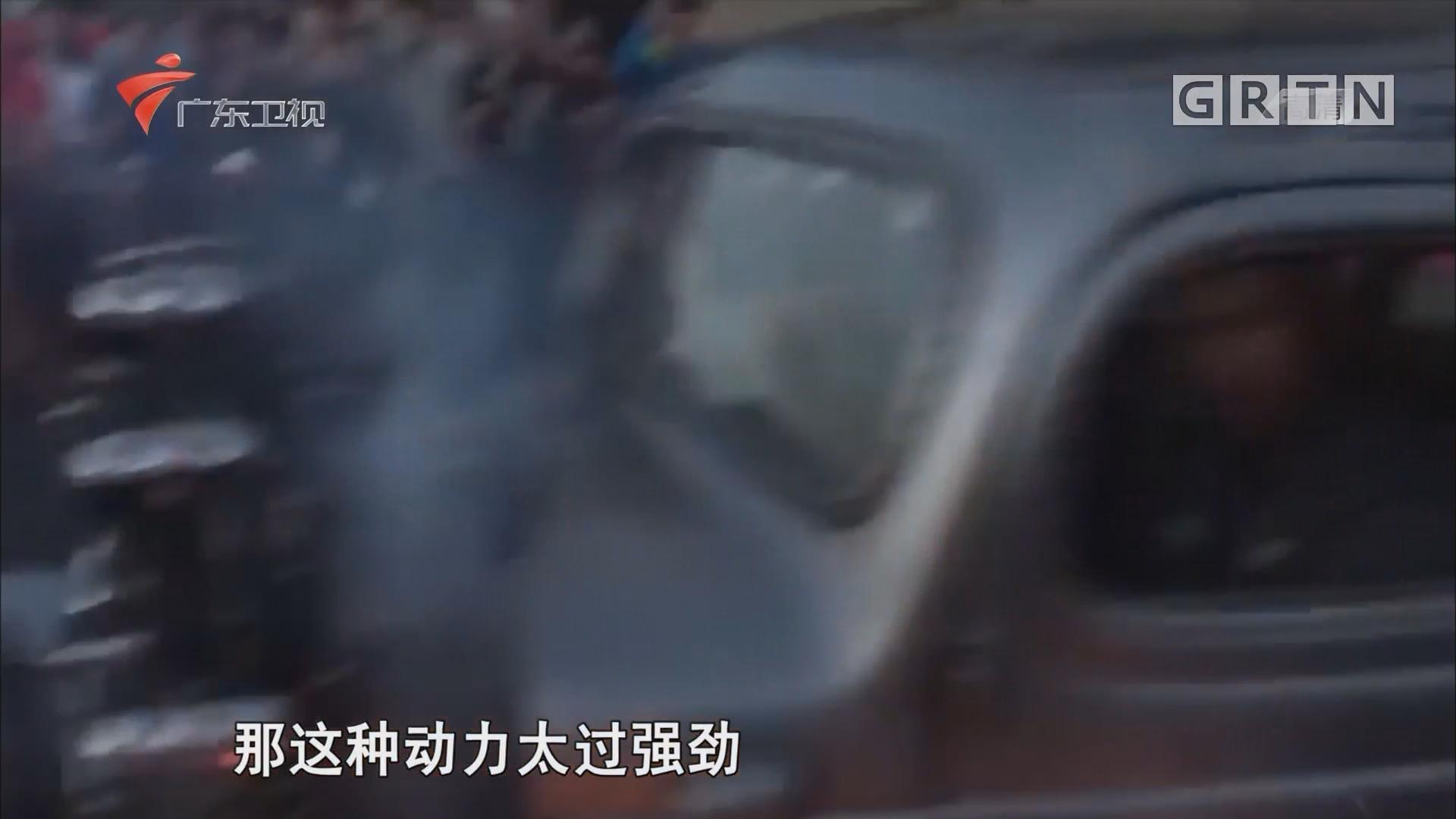 [HD][2018-11-18]全球零距离:矢量就是战斗力