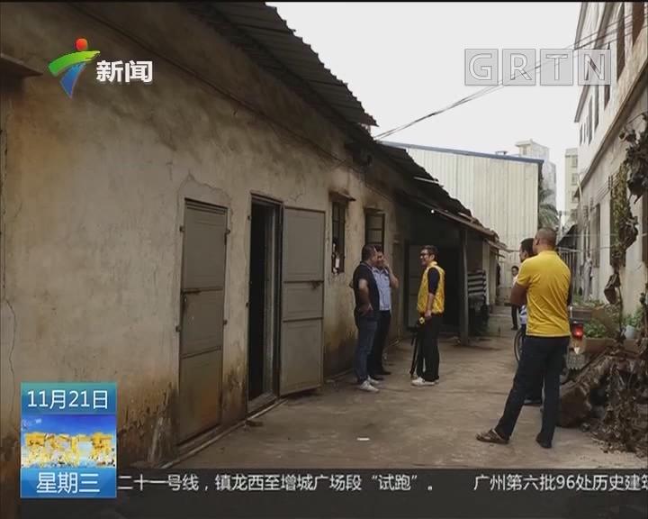 """揭阳:顺藤摸瓜 细心人凭""""泥脚印""""抓住小贼"""
