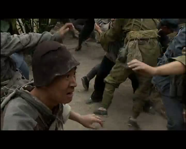 中国兄弟连(第06集)