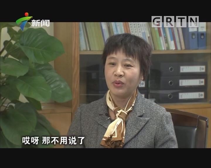 [2018-12-22]权威访谈:胡小燕:见证改革开放 为农民工发声