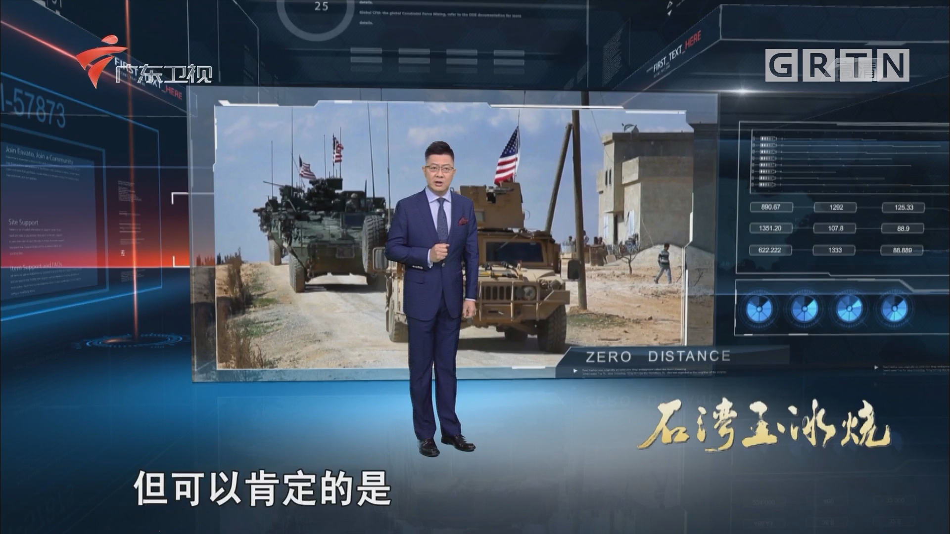 """[HD][2019-01-27]全球零距离:美军的中东""""心病"""""""