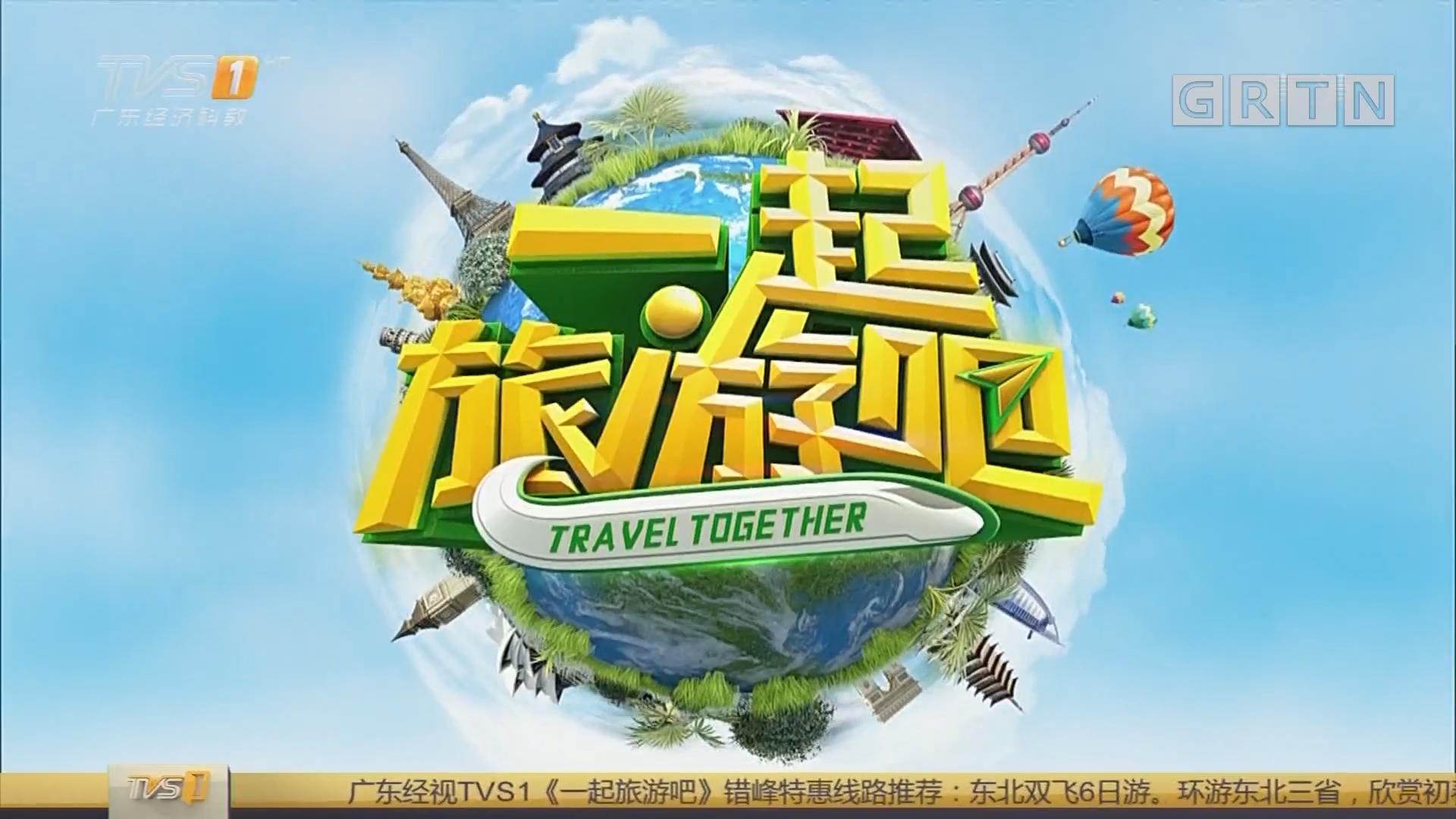 [HD][2019-01-13]一起旅游吧