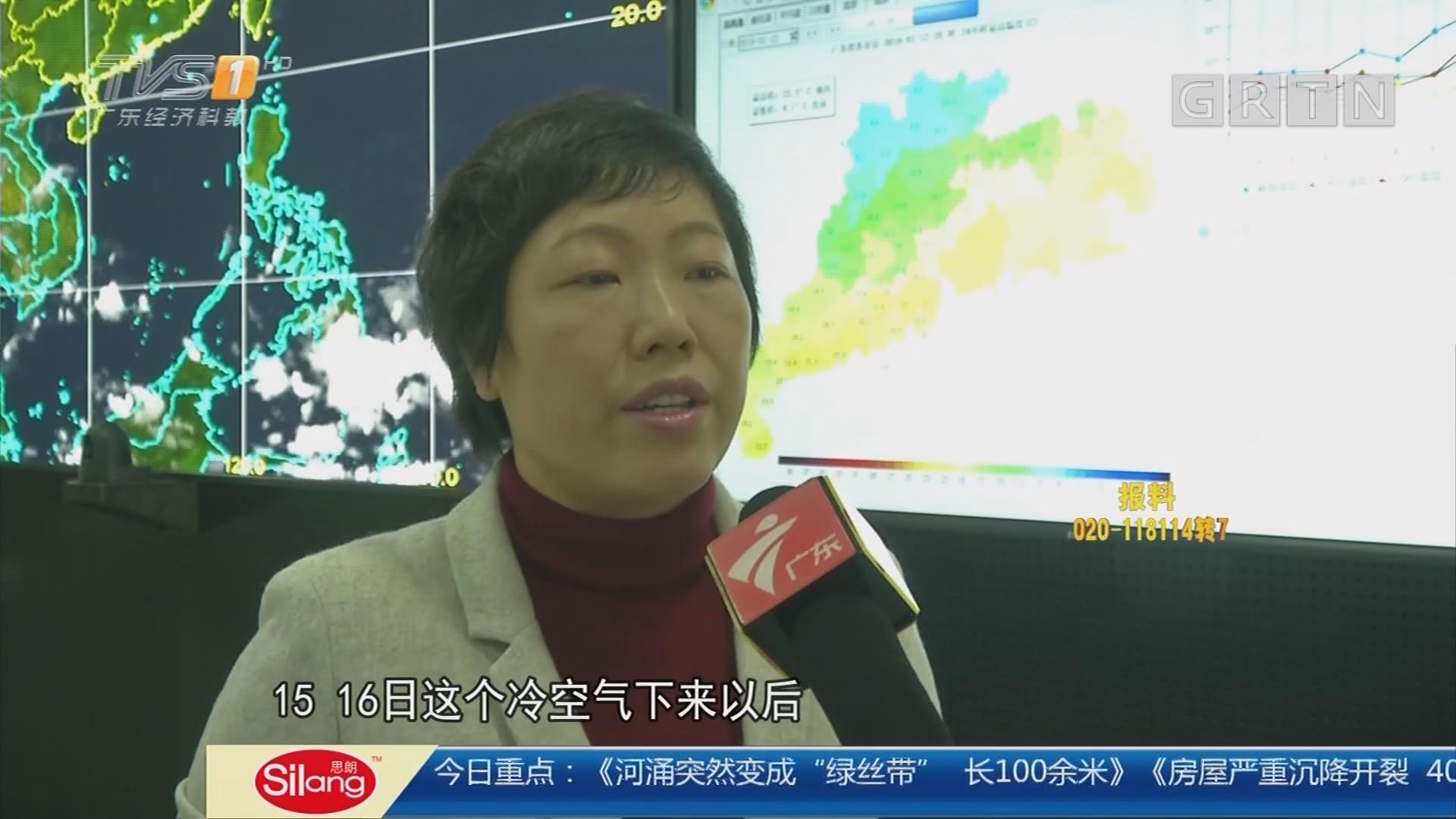天气:广州空气质量 今天恢复为良
