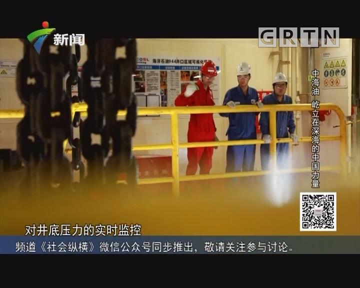 [2019-02-20]社会纵横:中海油 屹立在深海的中国力量