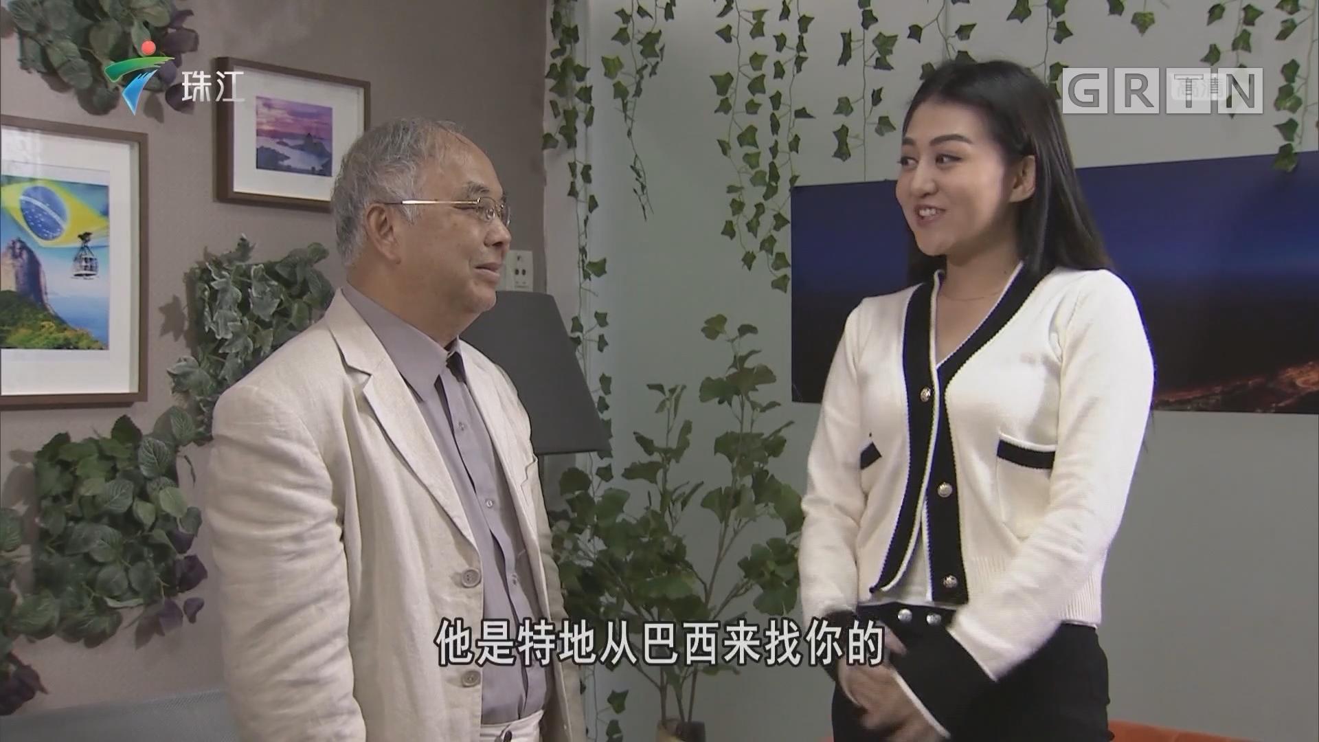 [HD][2019-02-02]外来媳妇本地郎:情愫再生(下)