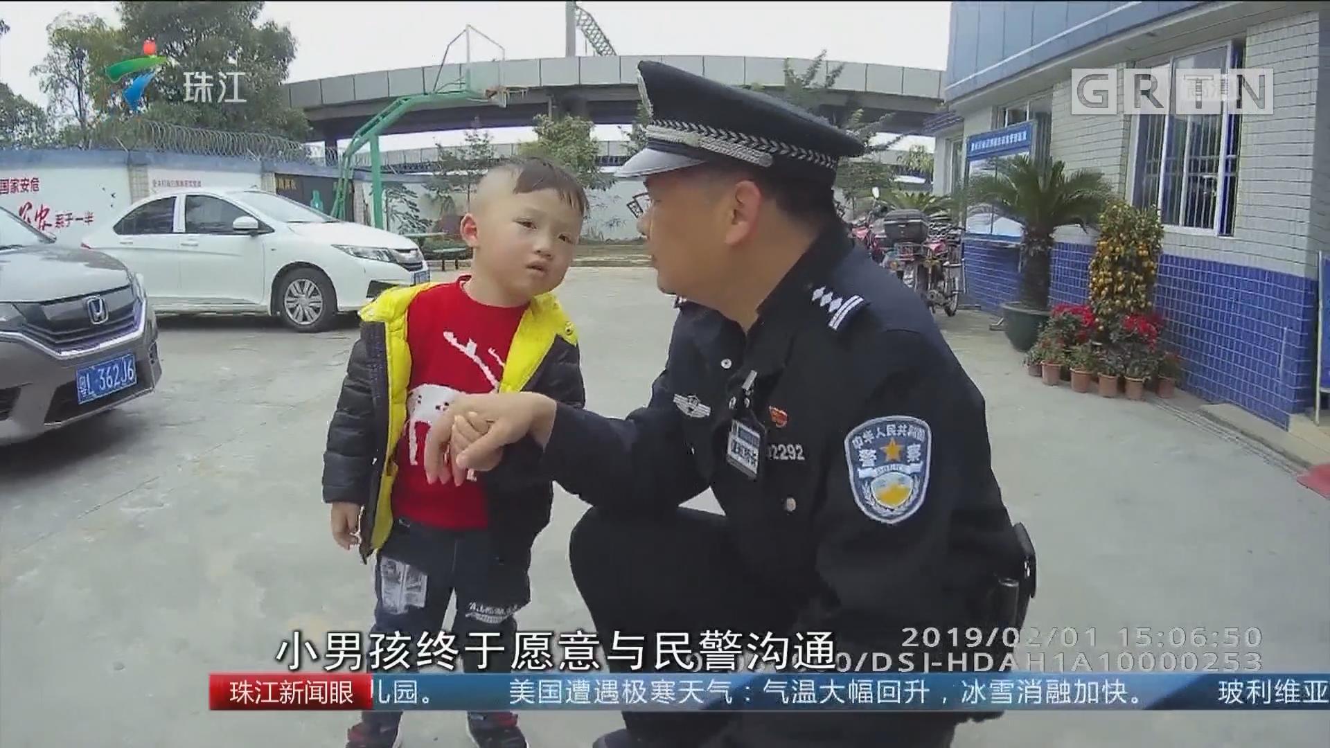 """春运火车站频现""""大头虾"""" 丢失东西品种繁多"""